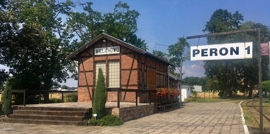 Stacja Wielichowo