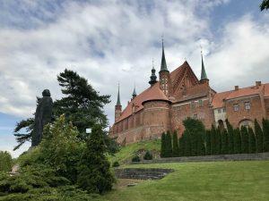 Wzgórze Katedralne we Fromborku