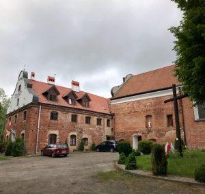 Klasztor Braci Mniejszych Franciszkanów w Kadynach